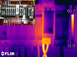 Distribution Boards: DBs for small power, DB for lights & plugs